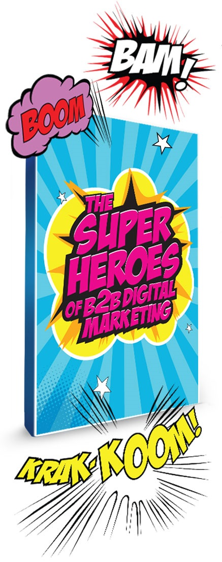 Free digital marketing eBook