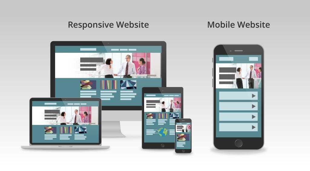 Responsive-vs-Mobile