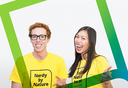 Yellow get nerdy with AdWords